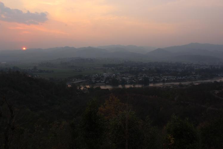 """""""Sunset hill."""""""
